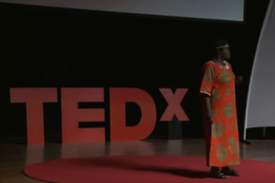 Mrs. Were on TEDx TraverseCity Michigan